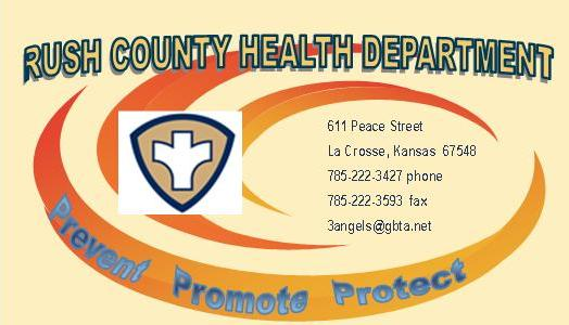 Rush County Health Department